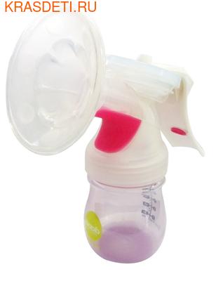 Адаптер для молокоотсоса Joovy (2шт.) (фото, вид 1)