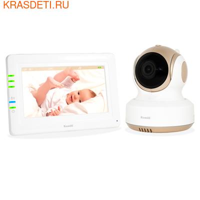 Видеоняня Ramili Baby RV1000 (фото, вид 2)