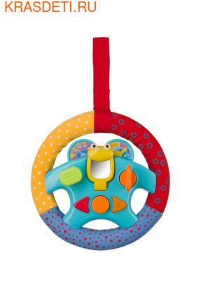 Happy Baby RUDDER Музыкальная игрушка от 3 месяцев (фото, вид 1)