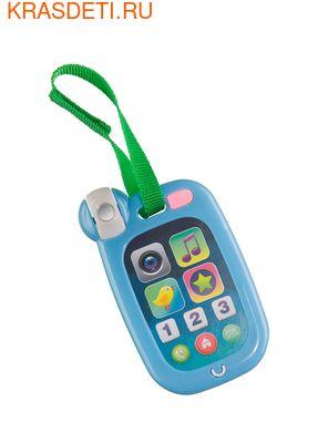 Happy Baby HAPPY PHONE Развивающая игрушка от 6 месяцев (фото, вид 1)