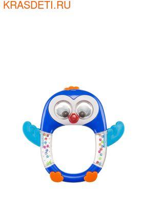 Happy Baby PENGUIN LO-LO Музыкальная погремушка от 3 месяцев (фото, вид 1)