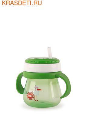 Happy Baby STRAW FEEDING CUP (фото, вид 1)