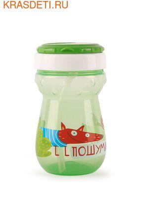 Happy Baby STRAW FEEDING CUP (фото, вид 6)