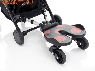Универсальная подножка для второго ребенка Bumprider (фото, вид 2)