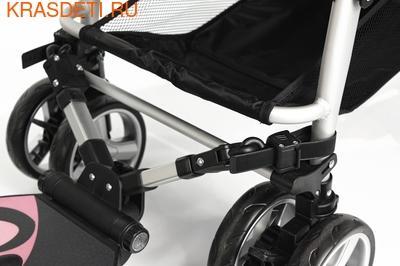 Универсальная подножка для второго ребенка Bumprider (фото, вид 6)
