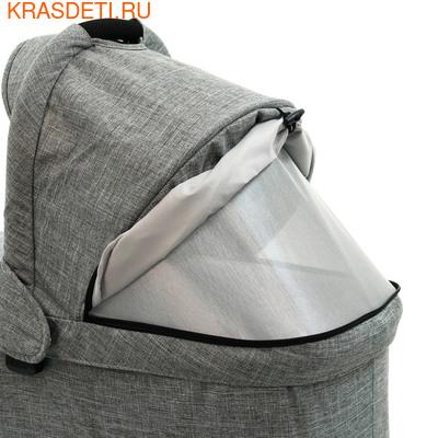 Valco Baby External Bassinet люлька для колясок Snap Trend 3 и 4, Snap Ultra Trend (фото, вид 3)