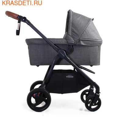 Valco Baby External Bassinet люлька для колясок Snap Trend 3 и 4, Snap Ultra Trend (фото, вид 6)