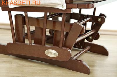 Кресло-качалка для кормления Giovanni Rondo (фото, вид 2)