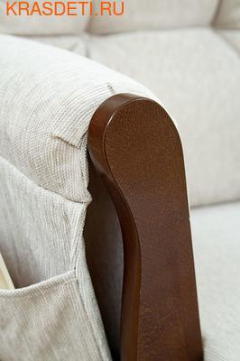 Кресло-качалка для кормления Giovanni Rondo (фото, вид 3)