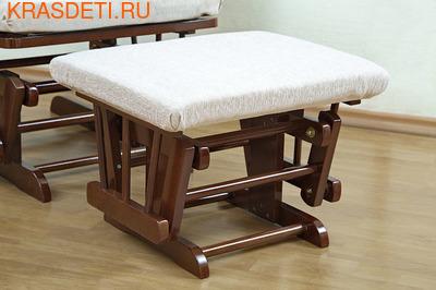 Кресло-качалка для кормления Giovanni Rondo (фото, вид 4)