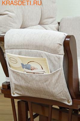 Кресло-качалка для кормления Giovanni Rondo (фото, вид 5)