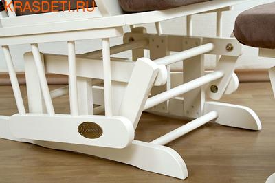 Кресло-качалка для кормления Giovanni Sonetto (фото, вид 1)