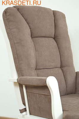 Кресло-качалка для кормления Giovanni Sonetto (фото, вид 4)