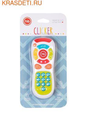 Happy Baby CLICKER Музыкальная игрушка (фото, вид 1)