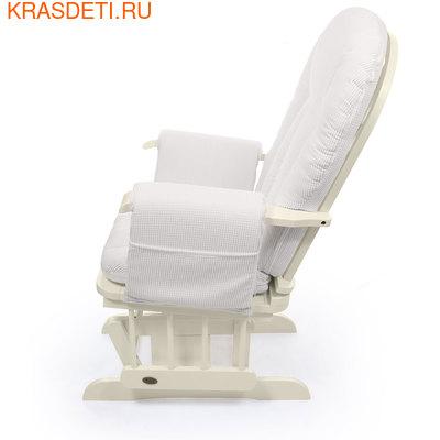 Кресло-качалка для кормления Nuovita Barcelona (фото, вид 3)