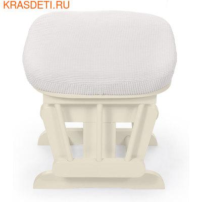 Кресло-качалка для кормления Nuovita Barcelona (фото, вид 7)