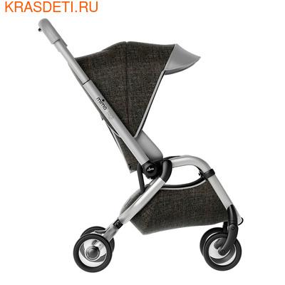 Mima Прогулочная коляска Zigi (фото, вид 3)