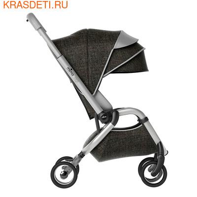 Mima Прогулочная коляска Zigi (фото, вид 4)