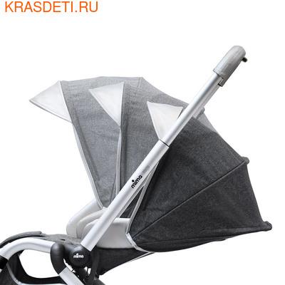 Mima Прогулочная коляска Zigi (фото, вид 6)
