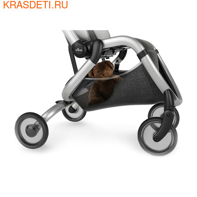 Mima Прогулочная коляска Zigi (фото, вид 7)