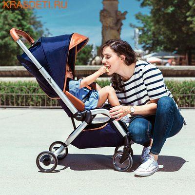 Mima Прогулочная коляска Zigi (фото, вид 14)