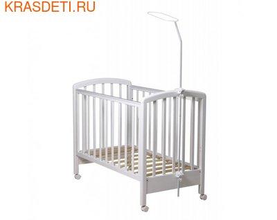 Держатель балдахина для детской кровати (фото, вид 1)