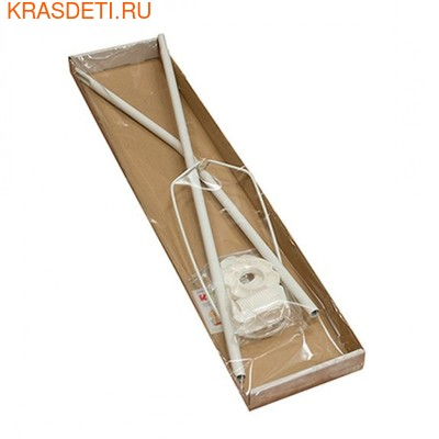 Держатель балдахина для детской кровати (фото, вид 2)