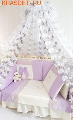 Eco-Line Набор в кроватку для новорожденных Areseli (фото, вид 1)