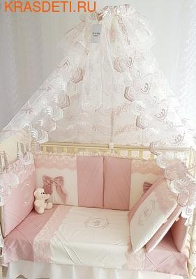 Eco-Line Набор в кроватку для новорожденных Areseli (фото, вид 2)