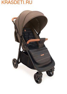 Happy Baby ULTIMA V2 X4 коляска прогулочная от 7 месяцев (фото, вид 2)