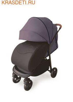 Happy Baby ULTIMA V2 X4 коляска прогулочная от 7 месяцев (фото, вид 3)