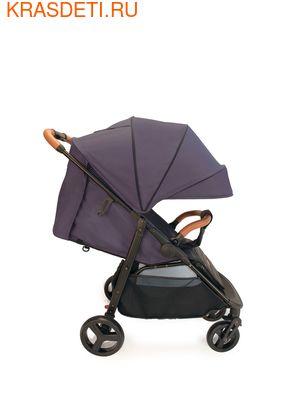 Happy Baby ULTIMA V2 X4 коляска прогулочная от 7 месяцев (фото, вид 4)