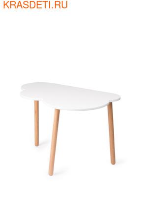 Стол детский Happy Baby Oblako table, цвет: белый (фото, вид 1)