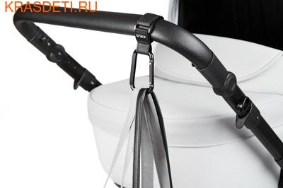 Anex Карабин (крючок) для детской коляски (фото, вид 3)
