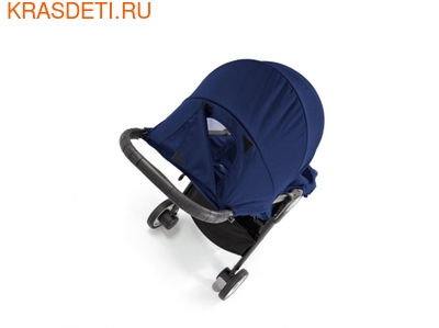 Baby Jogger прогулочная коляска CITY TOUR + бампер (фото, вид 1)