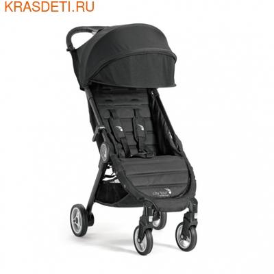 Baby Jogger прогулочная коляска CITY TOUR + бампер (фото, вид 4)