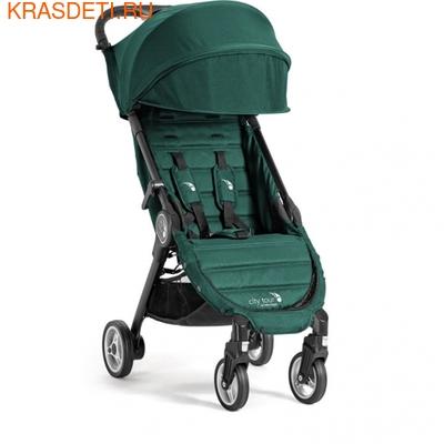 Baby Jogger прогулочная коляска CITY TOUR + бампер (фото, вид 5)