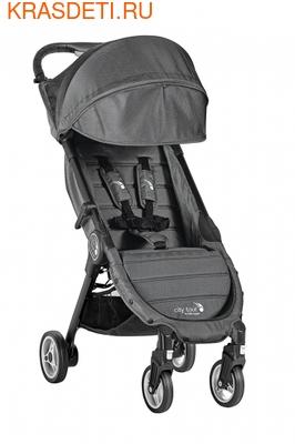 Baby Jogger прогулочная коляска CITY TOUR + бампер (фото, вид 6)