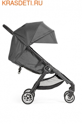Baby Jogger прогулочная коляска CITY TOUR + бампер (фото, вид 9)