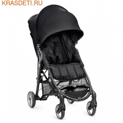 Baby Jogger Прогулочная коляска CITY MINI ZIP (фото, вид 1)