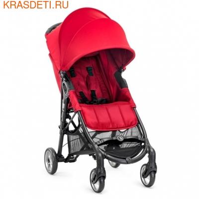 Baby Jogger Прогулочная коляска CITY MINI ZIP (фото, вид 4)