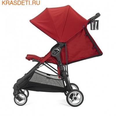 Baby Jogger Прогулочная коляска CITY MINI ZIP (фото, вид 5)