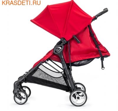 Baby Jogger Прогулочная коляска CITY MINI ZIP (фото, вид 6)