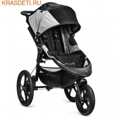 Baby Jogger Прогулочная коляска BABY STROLLER SUMMIT X3 (фото, вид 1)