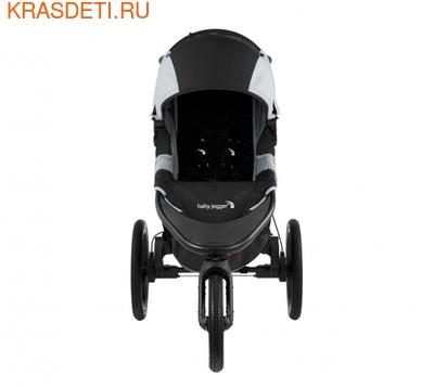 Baby Jogger Прогулочная коляска BABY STROLLER SUMMIT X3 (фото, вид 2)