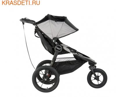 Baby Jogger Прогулочная коляска BABY STROLLER SUMMIT X3 (фото, вид 3)