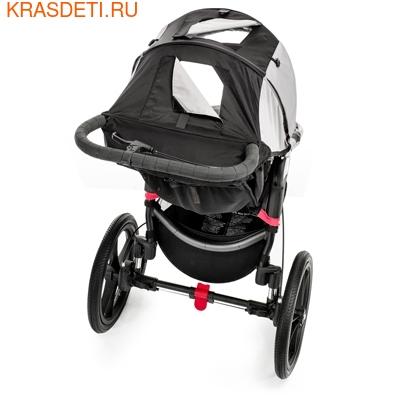 Baby Jogger Прогулочная коляска BABY STROLLER SUMMIT X3 (фото, вид 7)