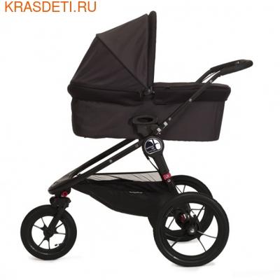 Baby Jogger Прогулочная коляска BABY STROLLER SUMMIT X3 (фото, вид 8)