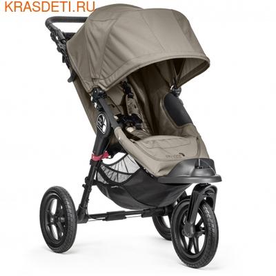 Baby Jogger Детская коляска CITY ELITE (фото, вид 1)