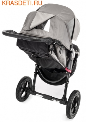 Baby Jogger Детская коляска CITY ELITE (фото, вид 2)